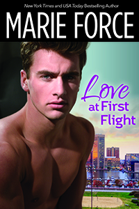 LoveatFirstFlight200