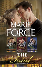 Download Fatal Series by Marie Force (Books 1~6) Torrent ...