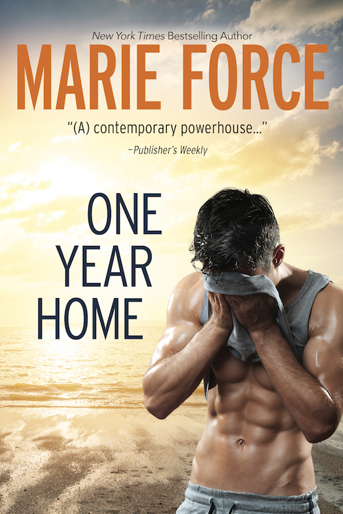 One Year Home - Marie Force