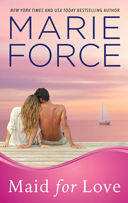 Marie Force Book List