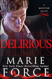 Delirious Ebook 200