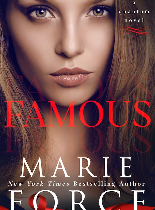 Famous is a USA Today Bestseller