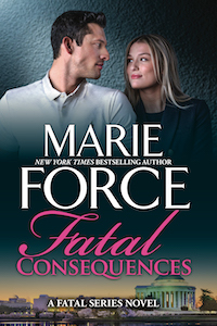 Fatal Consequences200