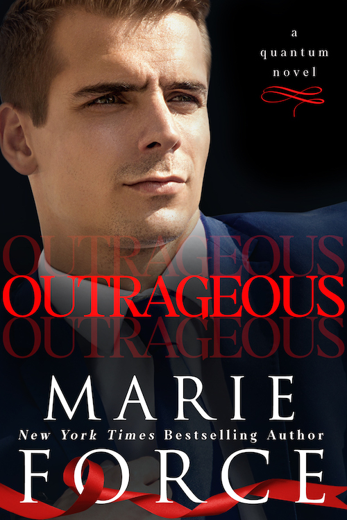 7387822ab586 Outrageous - Marie Force