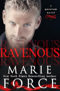 Ravenous 200