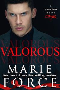 Valorous Ebook 200