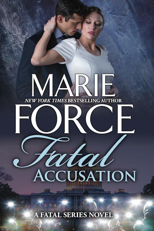 Fatal Accusation500