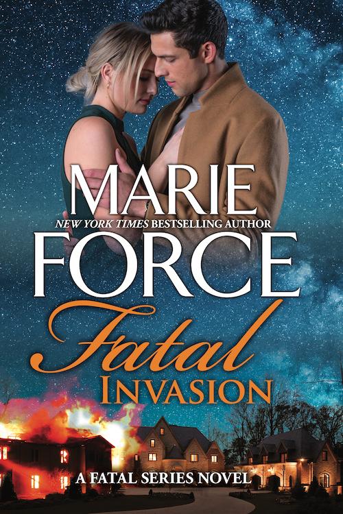 Fatal Invasion500
